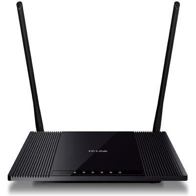 送2米线 TP-LINK无线路由器穿墙王TL-WR845N 家用AP智能wifi 300M器穿墙王-家用智能穿墙王-家用
